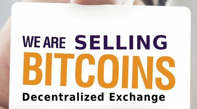 Selling bitcoin Malaysia