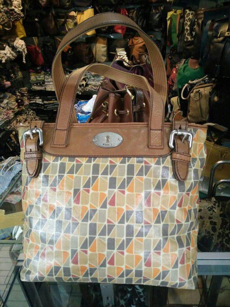 Handbags Fosil