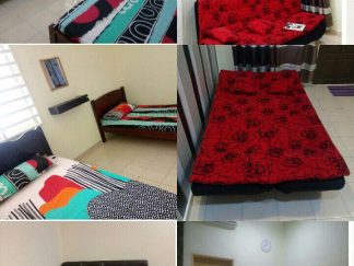 Dealova Homestay Gurun