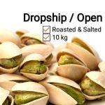Dropshipping Kacang Pistachio Untuk Tambah Pendapatan Tambahan