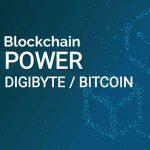 Bitcoin Untuk Aktiviti Simpan Nilai Dan DGB Untuk Alat Pertukaran Yang Pantas
