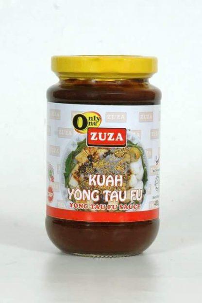 kuah yong taufu