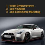 3 Benda Yang Perlu Diberi Perhatian  Iaitu Cryptocurrency, Youtuber Dan Sosmed Ecommerce Marketing